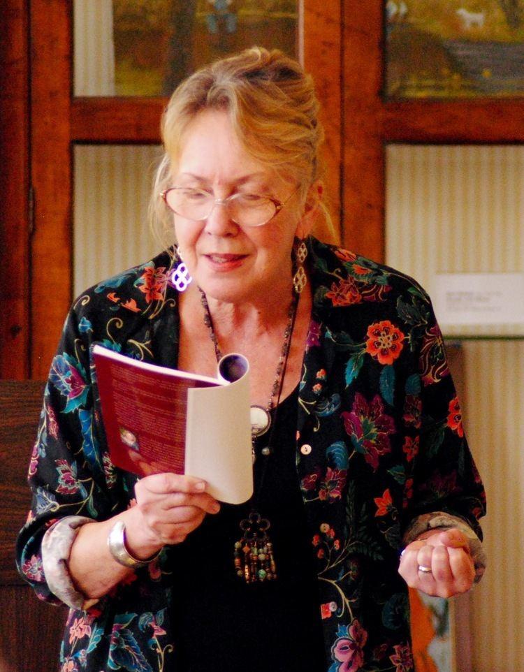 Kathryn Stripling Byer Remembering Kathryn Stripling Byer Former North Carolina Poet