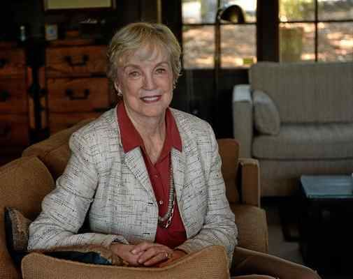 Kathryn Werdegar Kathryn Werdegar Marinbased justice of states top court to retire