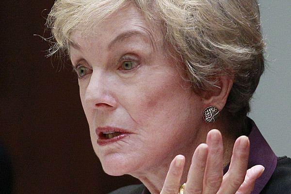 Kathryn Werdegar State Supreme Court Justice Kathryn Werdegar will retire giving Gov
