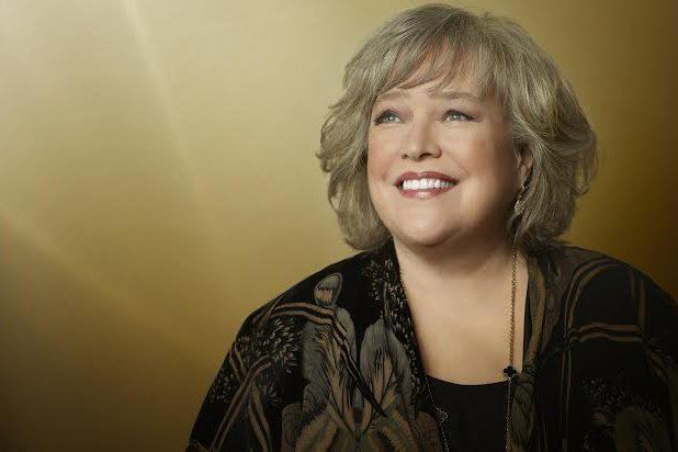 Kathy Bates Kathy Bates to Guest Star on CBS39 39Mike amp Molly39