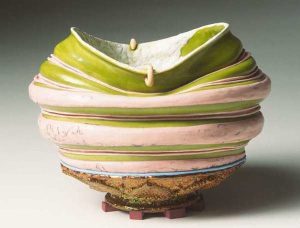 Kathy Butterly Kathy Butterly wins Smithsonian39s Contemporary Artist