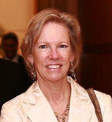 Kathy Calvin httpsuploadwikimediaorgwikipediaenthumb6