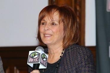 Kathy Duva How Kathy Duva Led Main Events Back into the HBO Spotlight