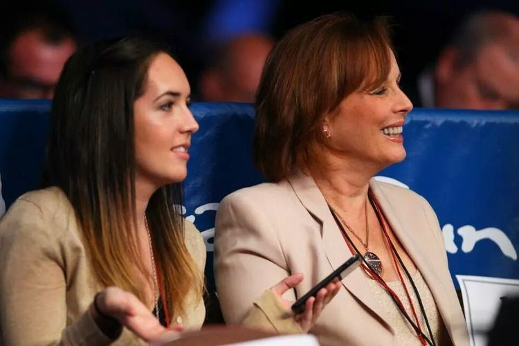 Kathy Duva Like Mother Like Daughter Undisputed Champion Network
