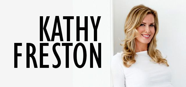 Kathy Freston Authors Kathy Freston