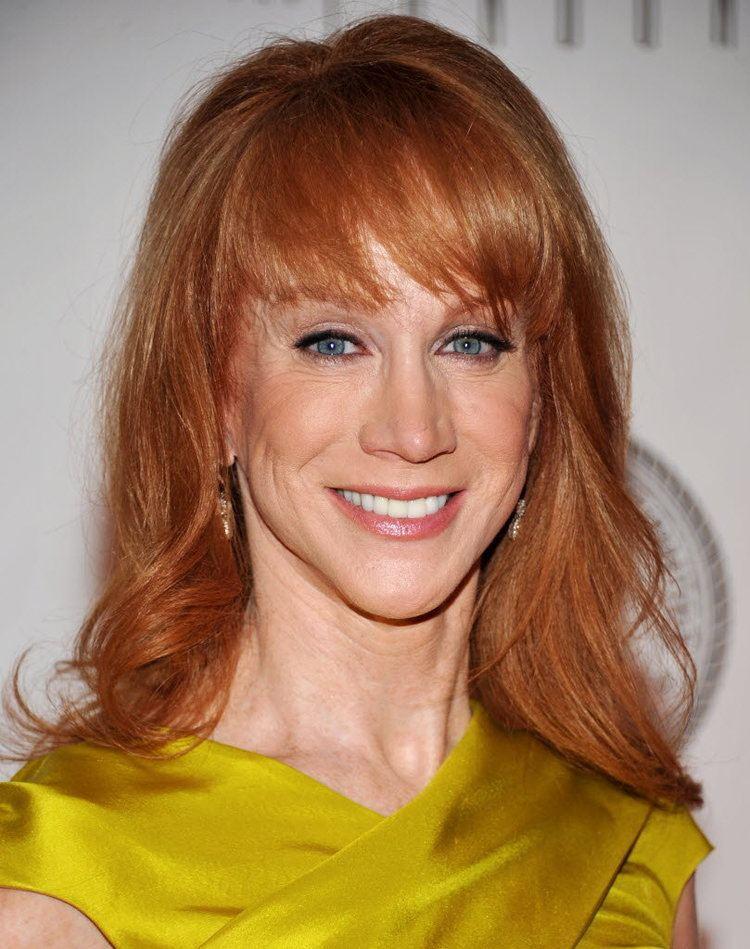Kathy Griffin Kathy Griffin gets talk show on Bravo lehighvalleylivecom