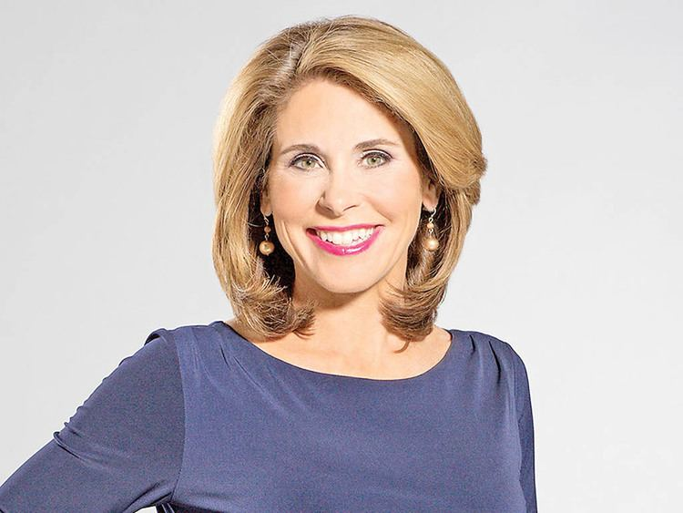 Kathy Orr (meteorologist) Sunshine on the radar Meteorologist Kathy Orr goes to Fox 29