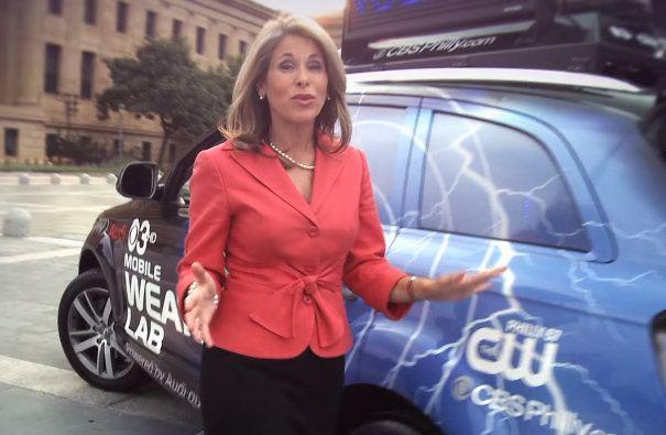 Kathy Orr (meteorologist) Former Syracuse broadcaster Kathy Orr is out at Philadelphia TV