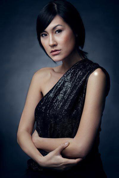 Kathy Uyen Kathy Uyen Co the lay chong Viet Nam Phim anh