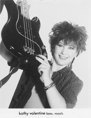 Kathy Valentine Music world lawsuit Archives Blurt Magazine