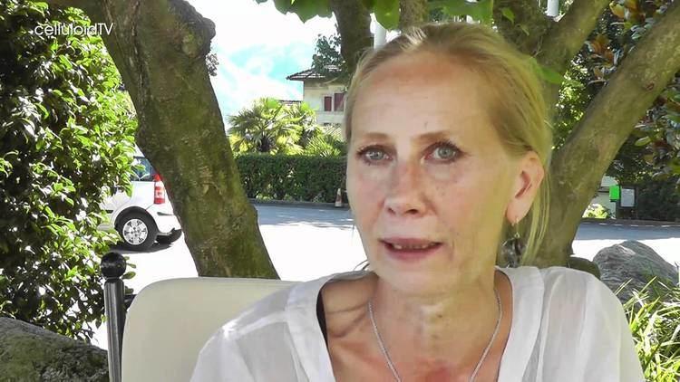 Kati Outinen Interview KATI OUTINEN on Aki Kaurismki and his film LE