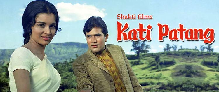 Watch Kati Patang Movie online Spuul