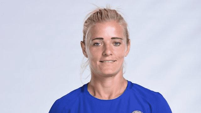 Katie Chapman Katie Chapman Captain Teams Official Site Chelsea