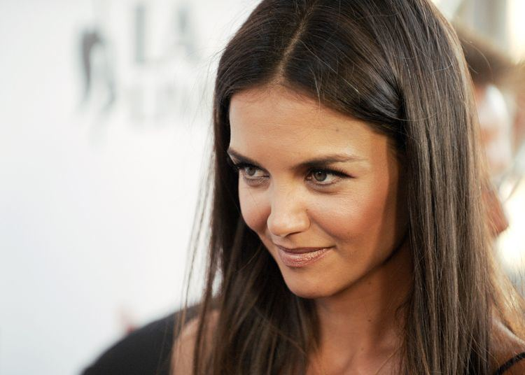 Katie Holmes Former Scientologist says Katie Holmes39 answers during