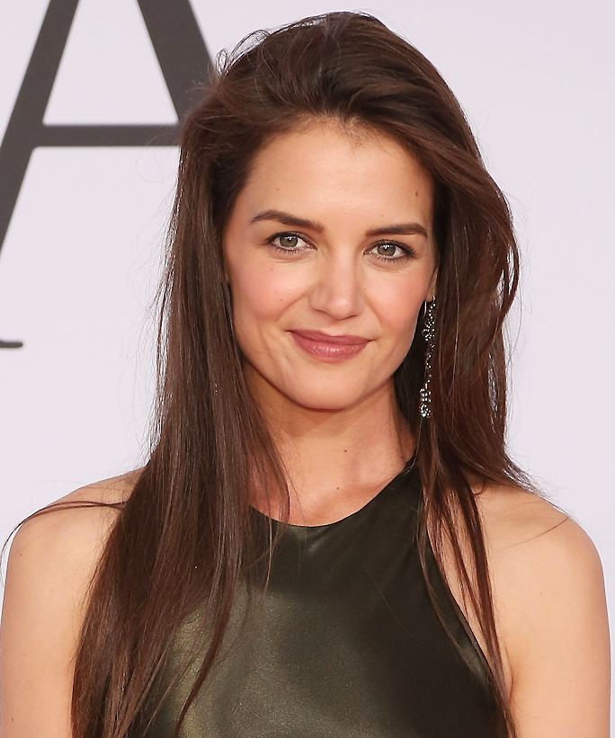 Katie Holmes Katie Holmes Leases NYC Penthouse for 25K a Month