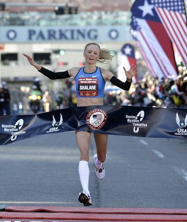 Katie McGregor Willoughby native Katie McGregor finishes 11th in womens US