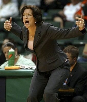 Katie Meier Katie Meier Miami Hurricanes are primed for really nice