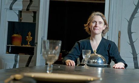 Katie Mitchell On the children39s menu Life and style The Guardian