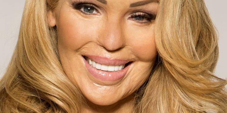 Katie Piper My Life Katie Piper On Dating Being A Mum And Surviving