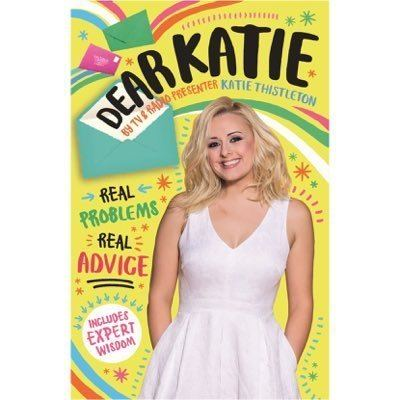 Katie Thistleton Katie Thistleton KatieThistleton Twitter