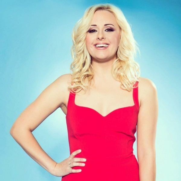 Katie Thistleton KATIE THISTLETON is a TV and radio presenter NCTJ qualified