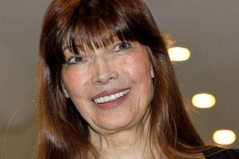 Katja Ebstein Katja Ebstein Celebrities lists