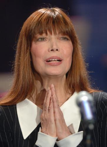 Katja Ebstein Celebrities lists image Katja Ebstein Celebs Lists