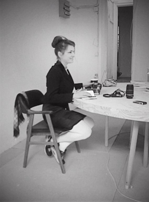 Katja Pettersson Designerin Katja Pettersson Architektur und Wohnen