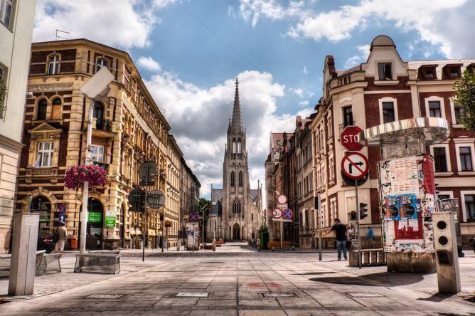 Katowice httpscdntheculturetripcomimages563703440k