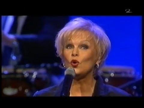 Katri Helena Katri Helena 60luvun hitit Live YouTube