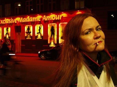 Katrin Ottarsdóttir Katrin Ottarsdttir Loneliness gives me strength The Local