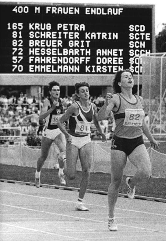 Katrin Schreiter