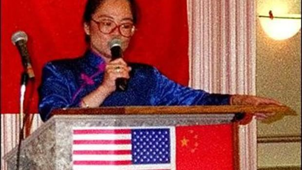 Katrina Leung RealLife 39Spy Who Loved Me39 Scandal CBS News