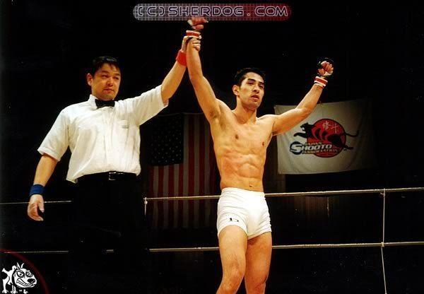 Katsuhisa Akasaki Katsuhisa Akasaki MMA Stats Pictures News Videos Biography