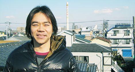 Katsuhito Ishii Batto presenta Katsuhito Ishii Retrospectiva