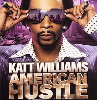 American hustler katt williams dvd