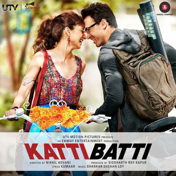 Katti Batti 2015 Mp3 Songs Bollywood Music