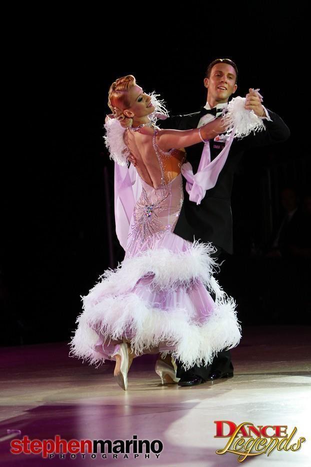 Katusha Demidova artykuy roku 2013 Dance Legends 2013