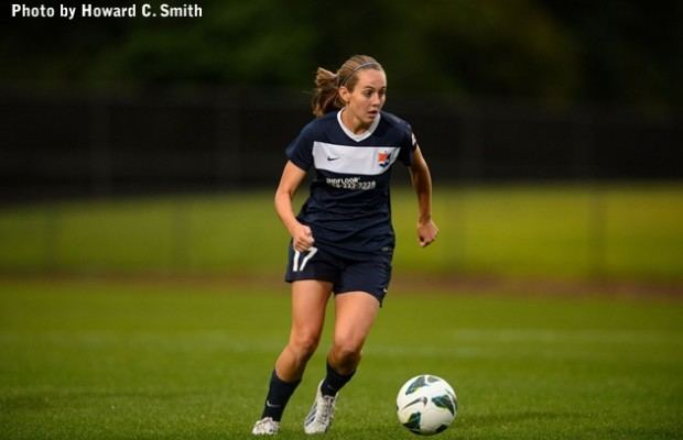 Katy Freels Nadim Injured In Sky Blue Draw Empire of Soccer