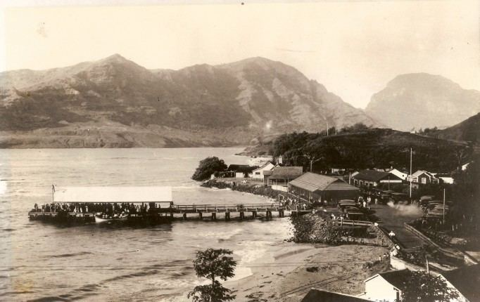 Kauai in the past, History of Kauai