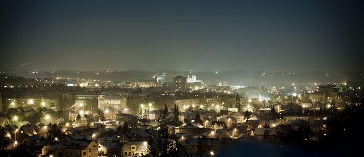 Kaunas Beautiful Landscapes of Kaunas