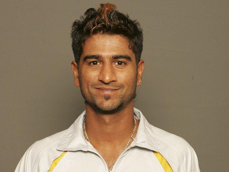 Kaushal Lokuarachchi (Cricketer)