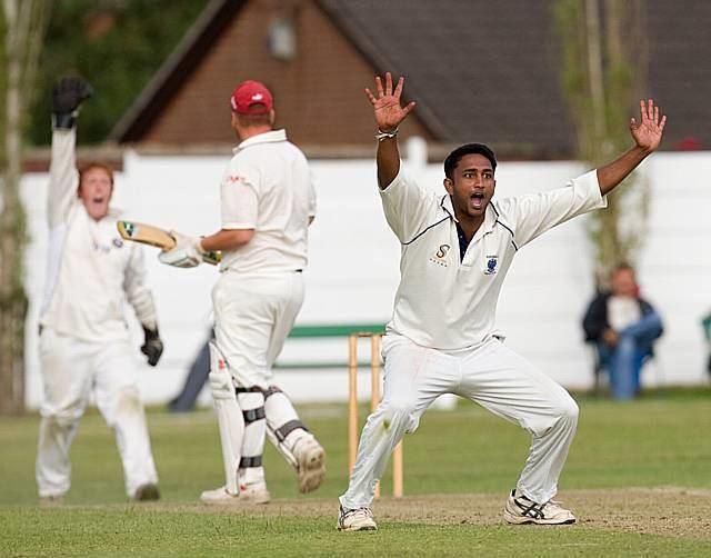 Kaushalya Weeraratne (Cricketer)