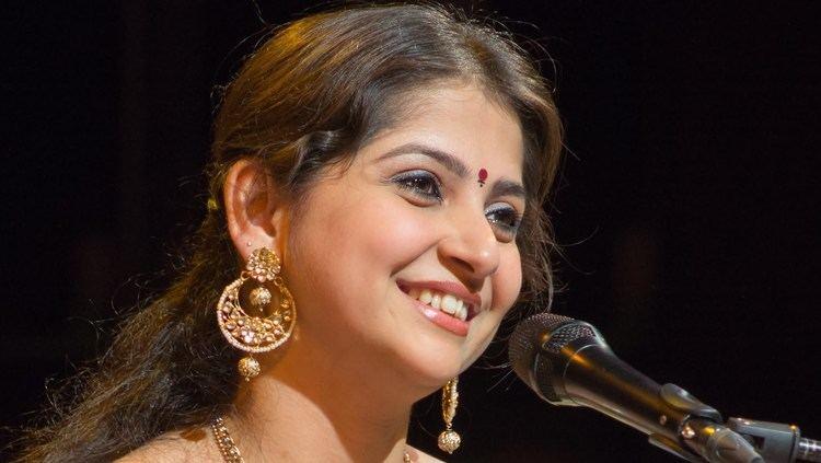 Kaushiki Chakraborty Kaushiki Chakrabarty Singer Par Excellence Raga