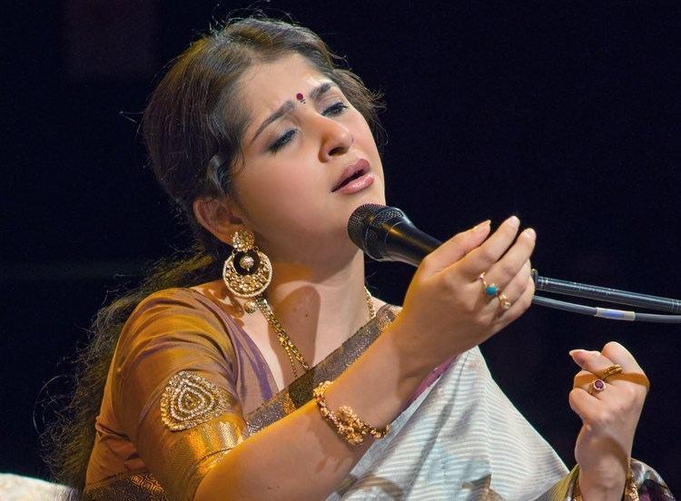 Kaushiki Chakraborty MERU Concert live Kaushiki Chakrabarty with Soumik Datta