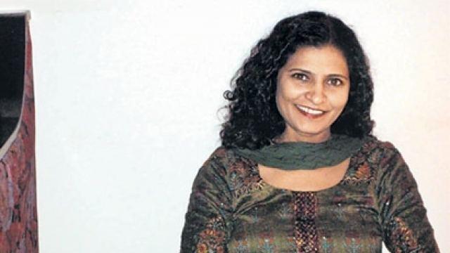 Kavitha Lankesh Kavitha Lankesh to direct V Ravichandran in Krazy Loka Latest
