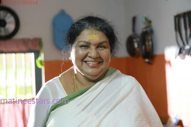 Kaviyoor Ponnamma Kaviyoor Ponnamma Malayalam Film Actress Stills