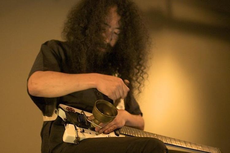 Kawabata Makoto Kawabata Makoto Music Concrete Space Resurrection SelfAnnihilation