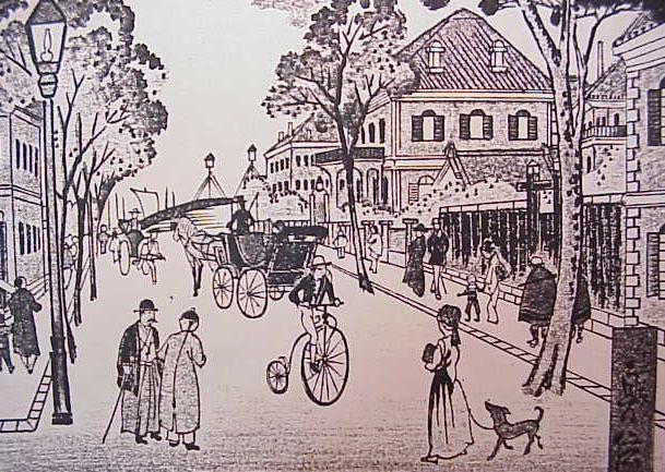 Kawaguchi, Saitama in the past, History of Kawaguchi, Saitama