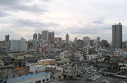 Kawaguchi, Saitama Kawaguchi Saitama Wikipedia